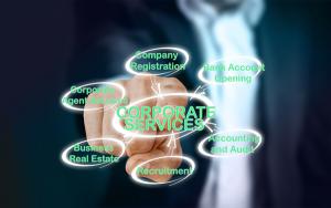 wide range of corporate services by Laveco Ltd